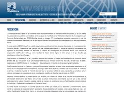 web-red-enuies